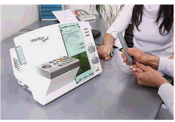WegaTest (formerly Vega Test) - Dr Sonja Denmark-Albany WA